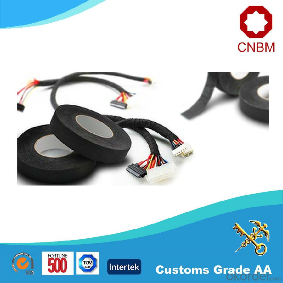 Wire Harness Tape for Automobile Wrapping Flame Retardant