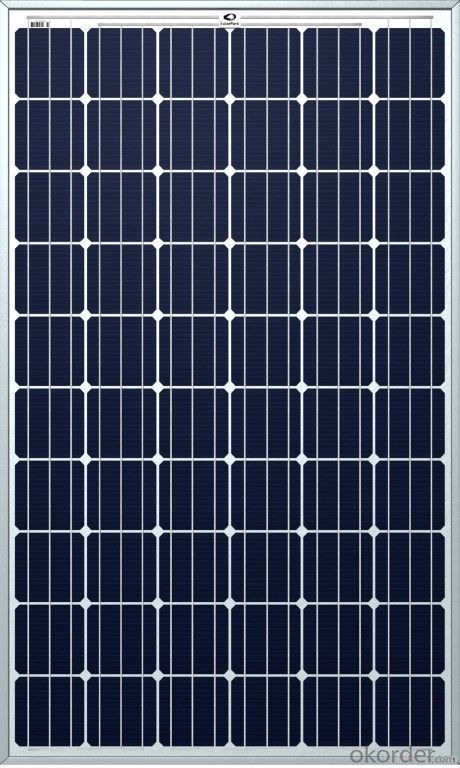 310W Mono & Poly 260W/ 265W/270W/ 280W/300W/310W High Efficiency Solar Module