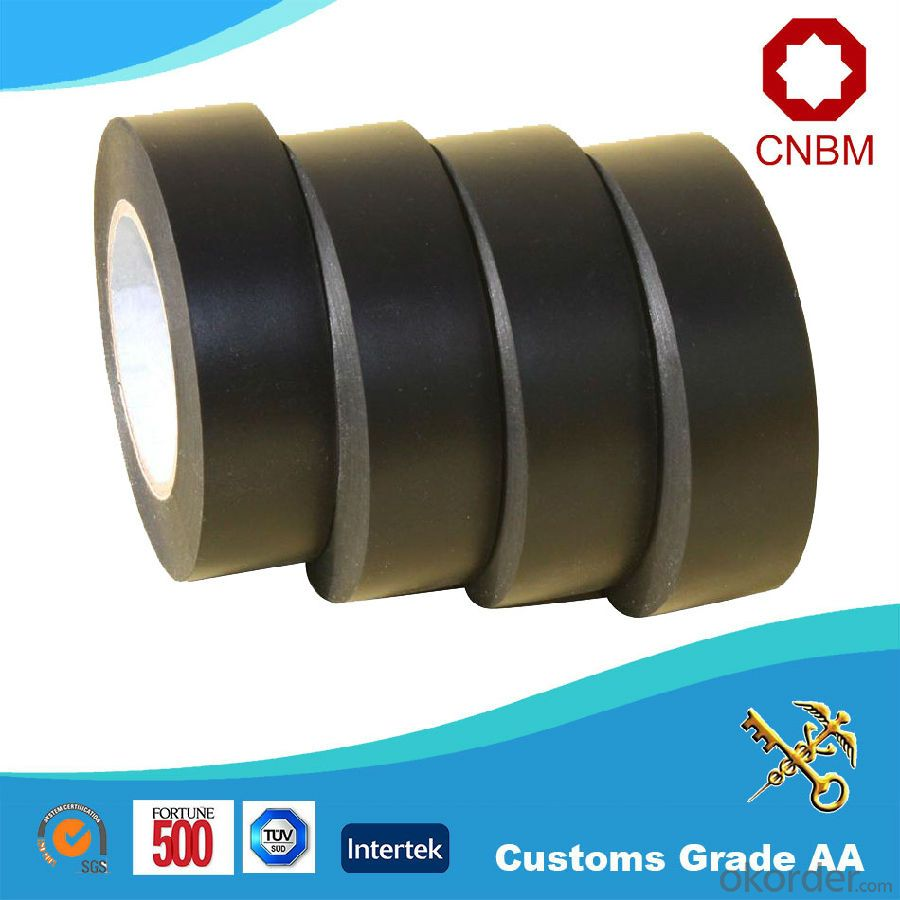 Adhesive Tape for Auto Wire Harness Use Fabric PVC