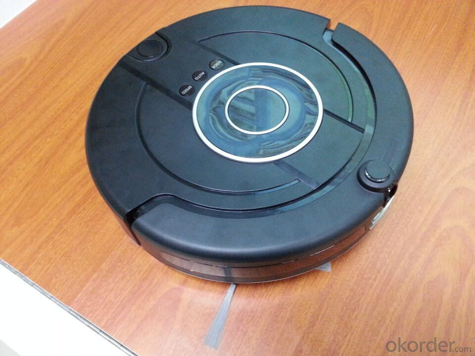 Vacuum Intelligent Cleaner with High Suction Power