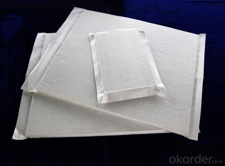 AB inorganic fiber vacuum insulation board