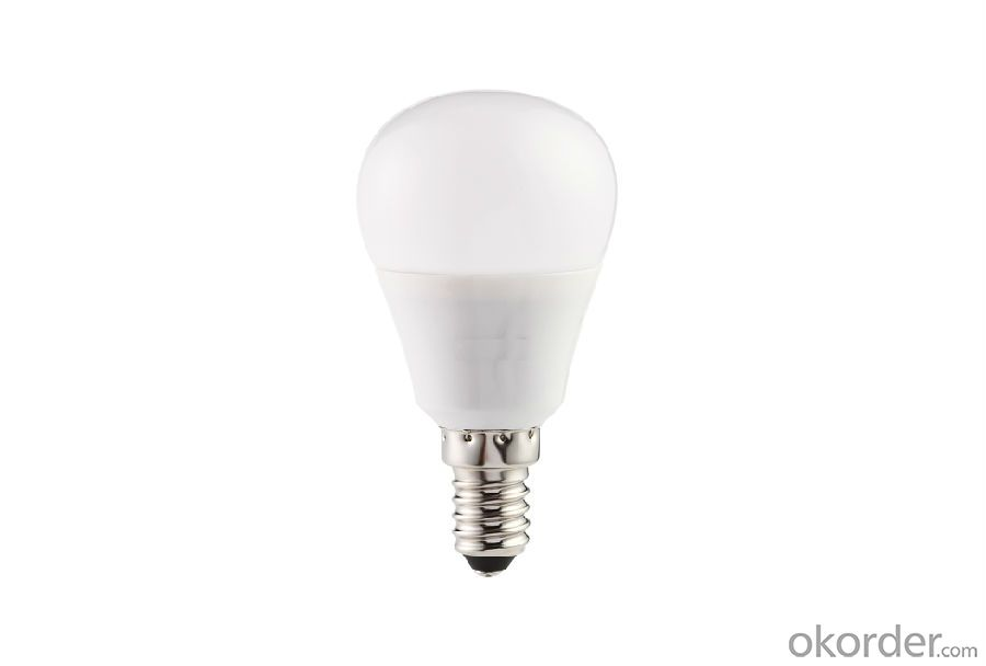 LED Lamps LED Bulb A60 A70 P45 Home Retail Shopping Mall