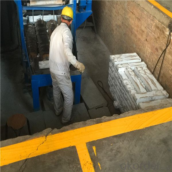 Mg9990 Magnesium Alloy Ingot Plate Good Quality Ingot Low Price
