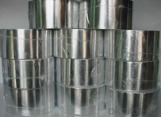 25 micron Aluminium Foil for Blister Pack