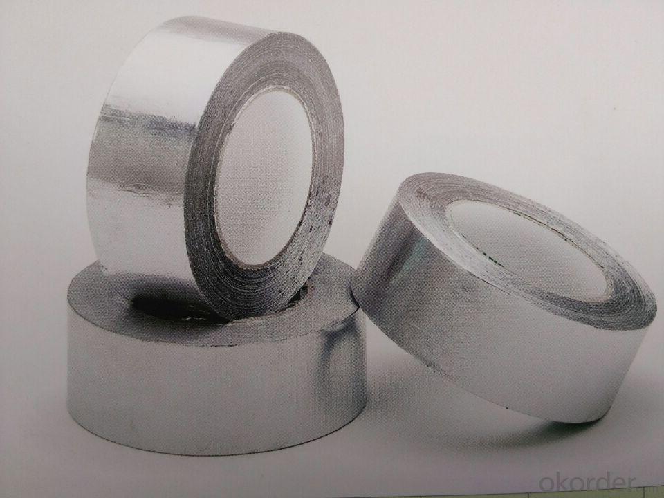 Soft Temper and Food Use Aluminum Foil 8011