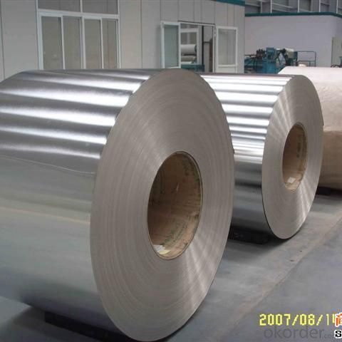 Tinplate with Prime Quality and Competitive Price