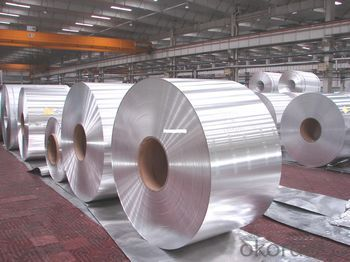 Houshold Aluminum Foil(SGS TUV FDA certificate)