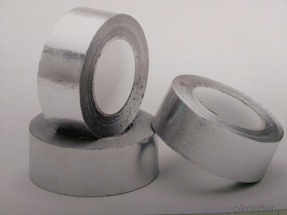 Aluminum Foil for Packaging and Lamination
