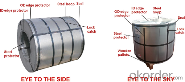 Steel sheet in coil cold rolled from alibaba website