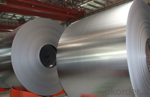 Coil steel cold rolled top selling products