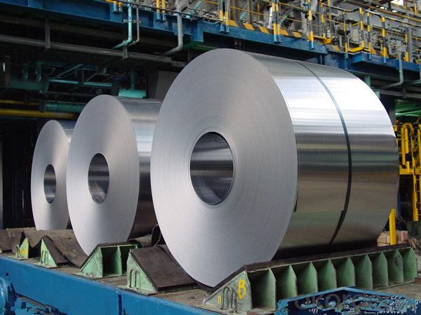 Spcc cold rolled mild steel plate sheet in low price
