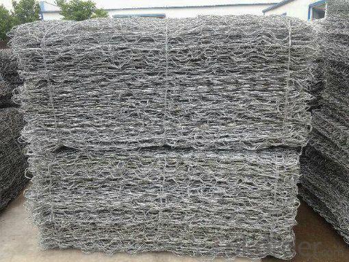 High Quality Gabion Wire Mesh Fence