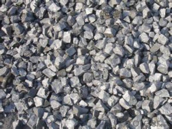 Metal Products Ferro Silicon 75B in Good Quality