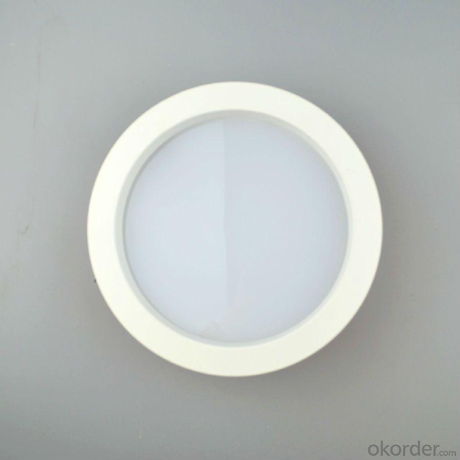 SMD 15W led light downlight high CRI high Lumen 6000k
