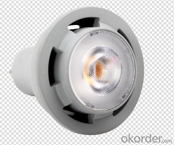 LED Spot Lamp GU10 Dim COB CT  home hotel shopping mall