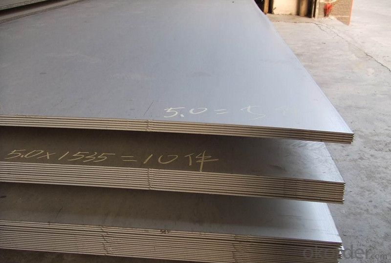 A36 prime hot rolled steel sheet in coil