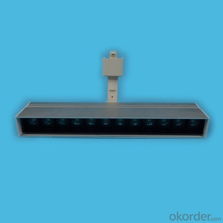 LED Track light 12*2W,LED Linear track light