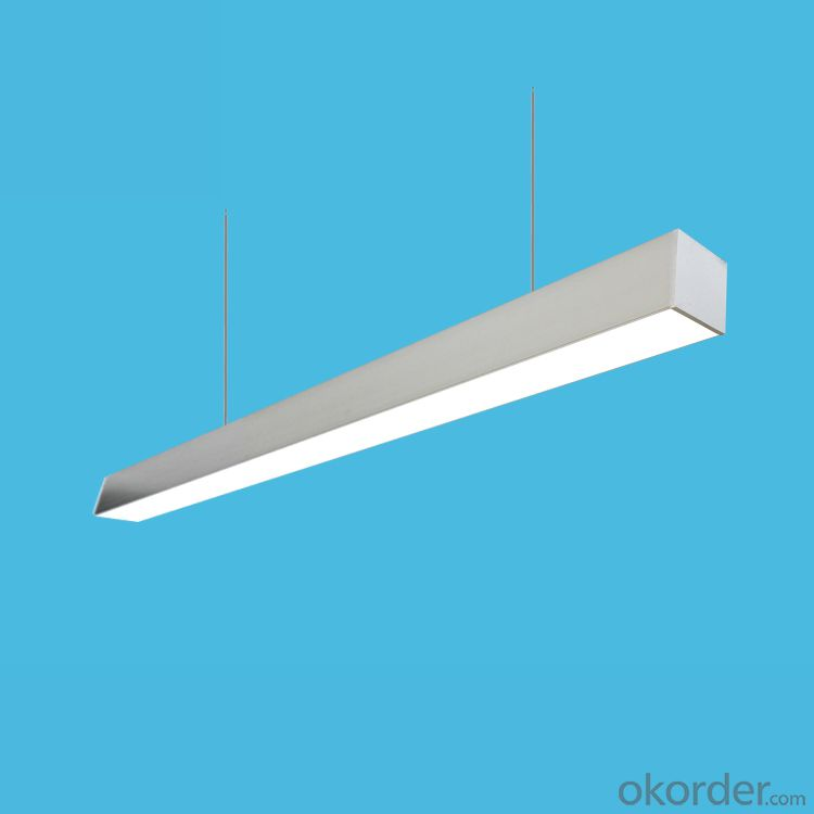 Led office endant Linear Light 25W 1200mm 2 inch