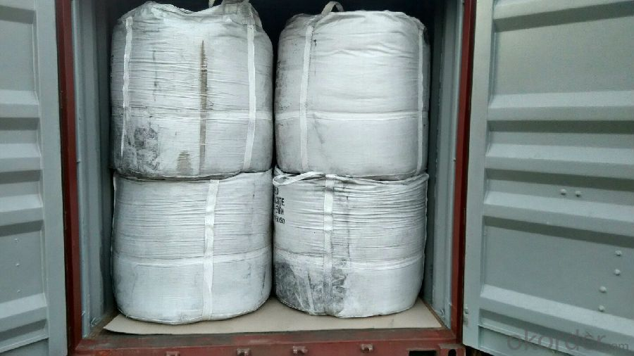 LOI 2% Wollastonite Powder Manufactured in China for glaze