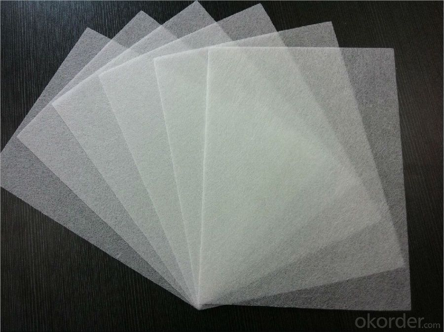 Glass Fiber Chopped Strand Mat High Tempreture Resistant