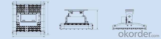 Modular      Tunnel     Light      C0820-QC