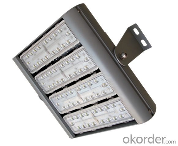 IP68 waterproof dustproof 150W led tunnel light