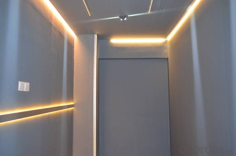 Indoor lighting LED Wall Lamp 6W,LED Clearance Light