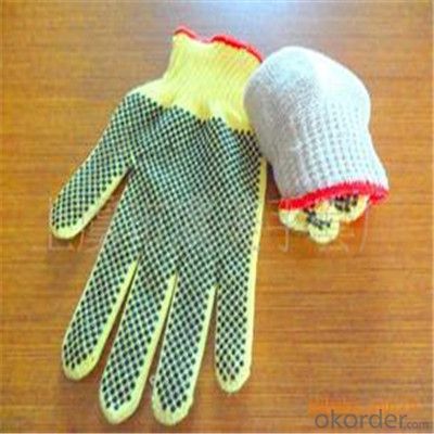 Oven Gloves with Fingers Supplied by China