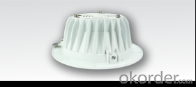 8-inch Downlight      C22DL-Q8