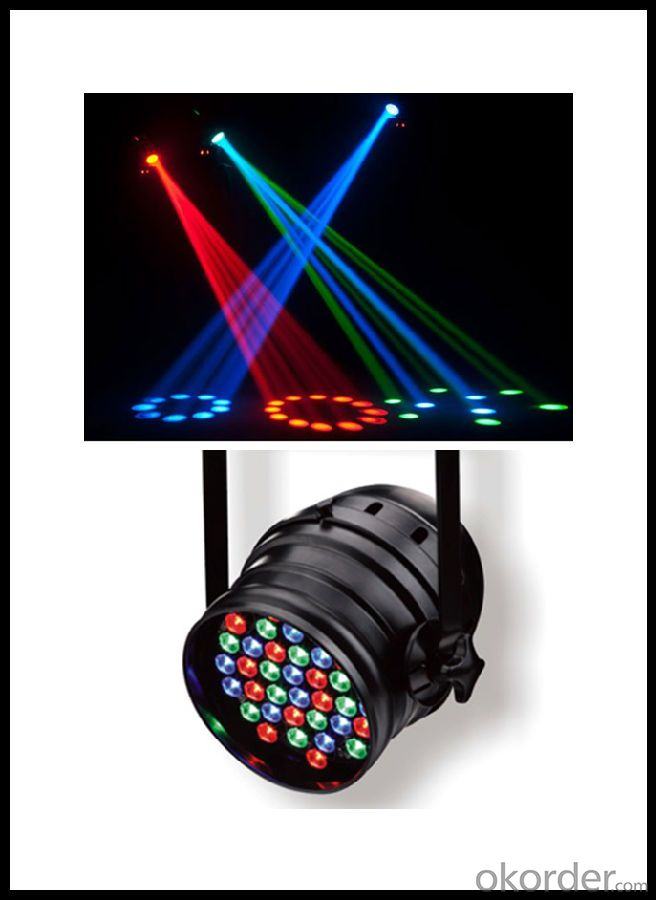 24*12W RGBW Zoom LED stage Par lighting Stage/Disco/KTV
