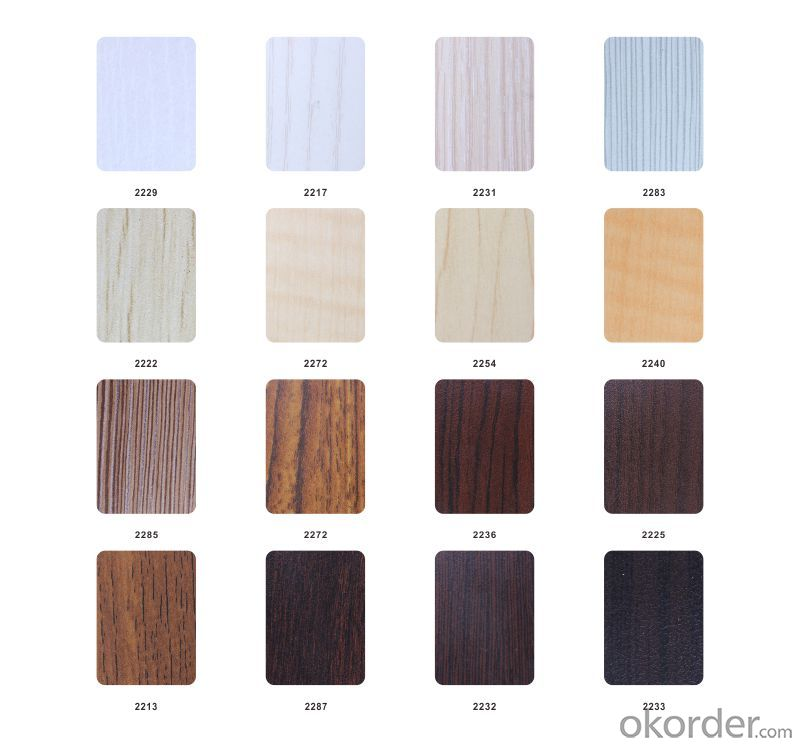 High-pressure Laminate for Decorative of High Quality