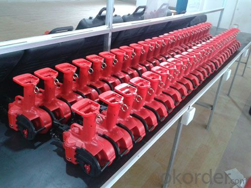 Cordless automatic rebar tying machine,rebar tier
