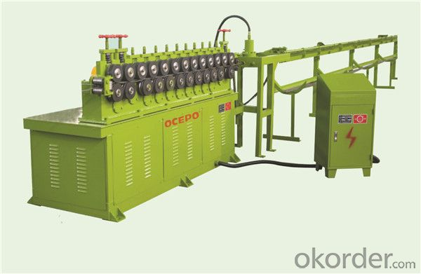 CNC machine,Rebar Straightening and Cutting  Machine