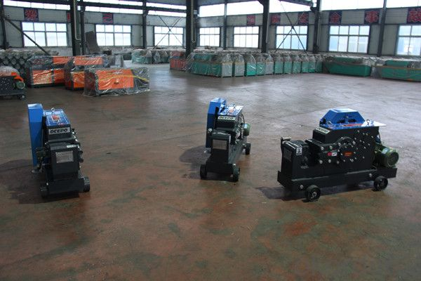 Rebar Cutter,Steel Bar Cutter,Cutting machine