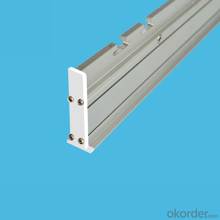 12V 60leds/m SMD2835 LED strip light use for Led Linear light