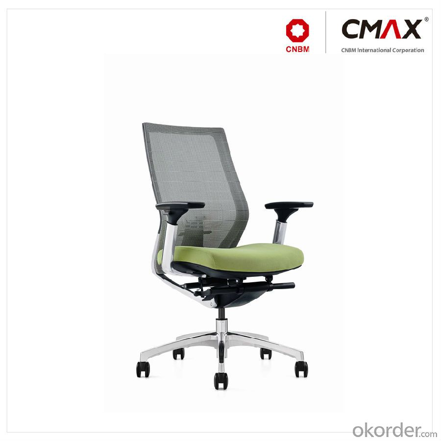 Modern Computer Office Chair Mesh/PU CMAX-CH-150B