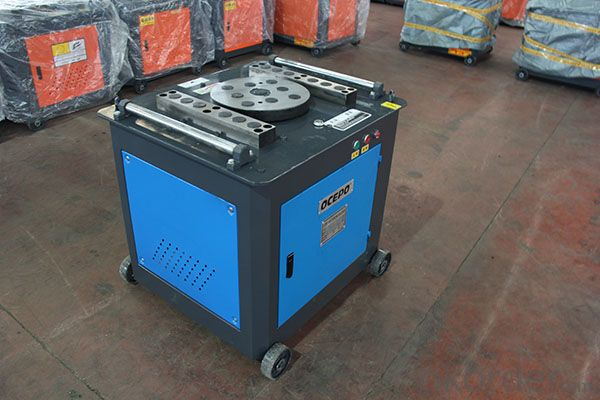AGW40/50 Rebar Bending Machine,bar bender