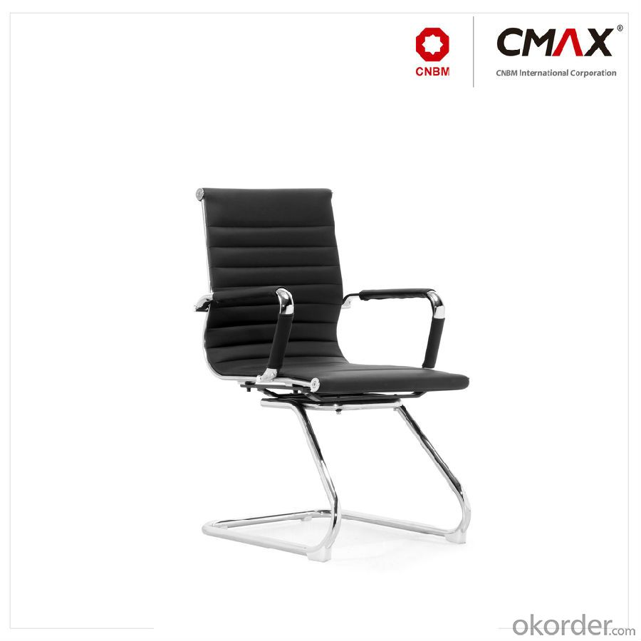 Modern Office Chair Mesh/PU Leather CMAX-CH021C