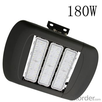 180W full watt high brightnesss for tunnel lighting