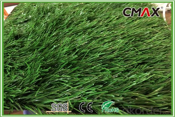 Football Playground Artificial Turf with High-quality Indoor