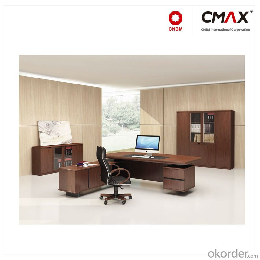 Executive Office Table Big Boss Office Desk CMAX-YDK309