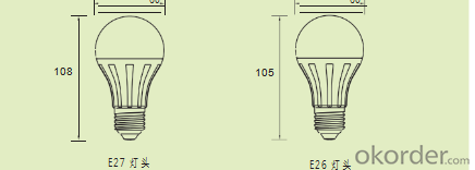 Bulb       Light     /      C21BB-GE/C21BB-FE/C21BB-HE