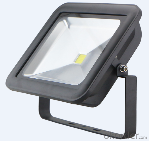 20W SMD2835 110 Volt Garden LED Flood Light
