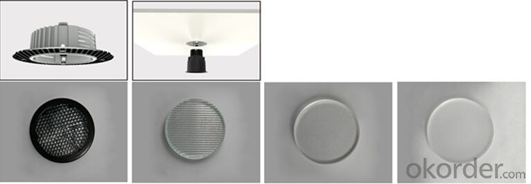 led down light accessories