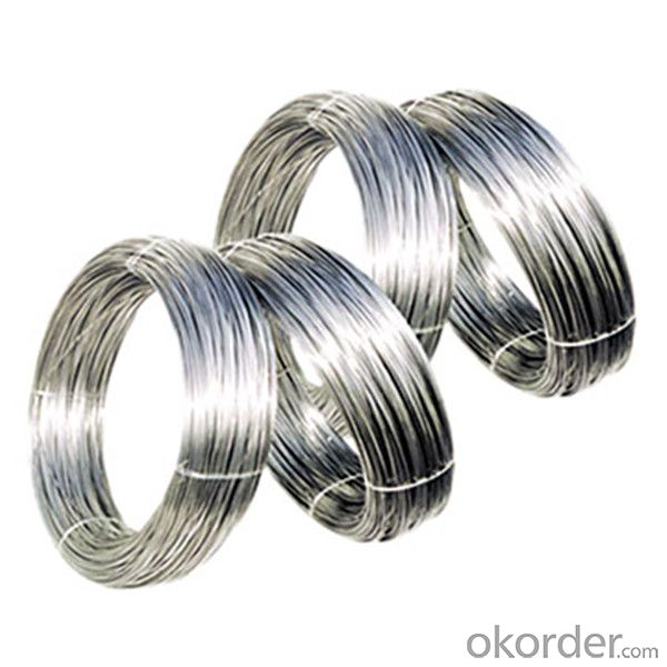 Steel Wire Copper Wire Strand Wire Copper Clad Steel Strand Wire