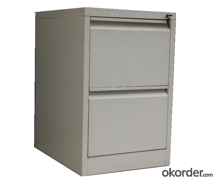 Office Filing Cabinet Drawer Vertial Filing  Cabinet
