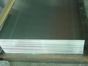 1100 1050 3003 5052 5754 5083 6061 7075 8011 Metal Alloy Aluminum Sheet Manufactured in China