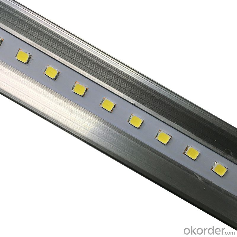 Indoor T8 LED White Light Tube Lamp 18W 1.2M