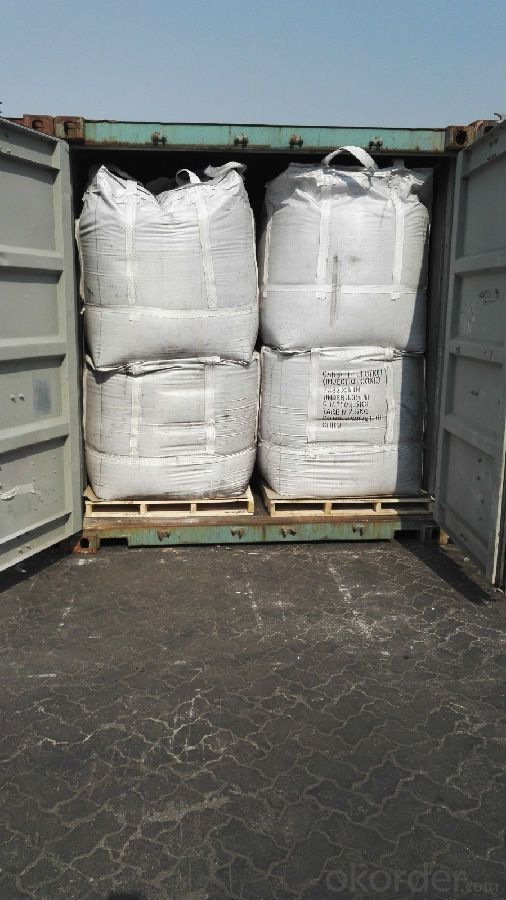 FC90% Calcined Anthracite Coal in high quality