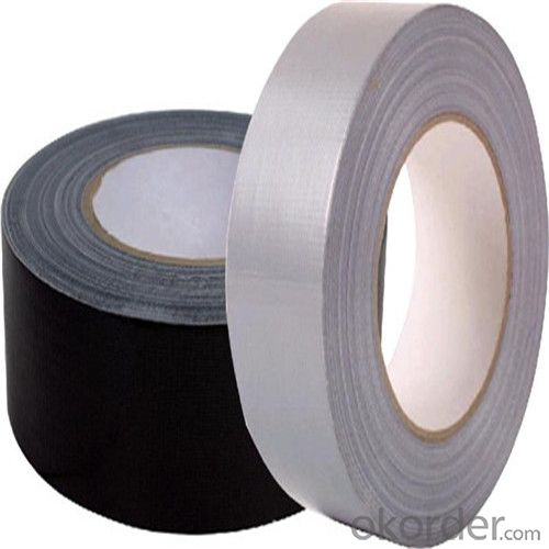 Duct Cloth Tape used in Packaging/Heavy Duty